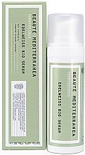 Düfte, Parfümerie und Kosmetik Gesichtsserum mit Edelweiß-Extrakt - Beaute Mediterranea Edelweiss Bio Serum