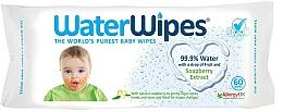 Düfte, Parfümerie und Kosmetik Feuchttücher für Kinder 60 St. - The Cheeky Panda Water Wipes