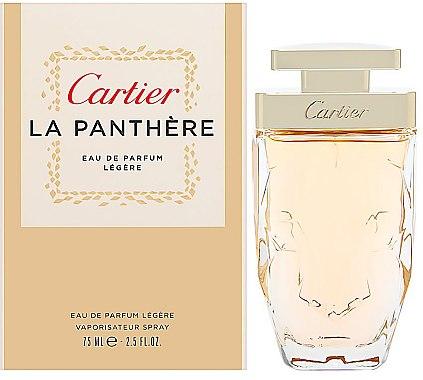 Cartier La Panthere Legere - Eau de Parfum — Bild N1