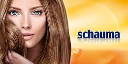 """Shampoo """"Ansatz und Spitzen"""" mit Avocado-Milch für fettige Wurzeln und trockene Enden - Schwarzkopf Schauma Mischhaar Shampoo — Bild N2"""