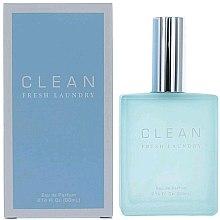 Düfte, Parfümerie und Kosmetik Clean Fresh Laundry - Eau de Parfum