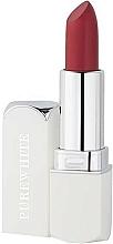 Düfte, Parfümerie und Kosmetik Creme-Lippenstift - Pure White Cosmetics Purely Inviting Satin Cream Lipstick