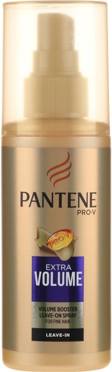 Volumenspray für feines Haar - Pantene Pro-V Spray Volume Booster