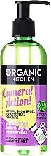 Düfte, Parfümerie und Kosmetik Natürliches Duschgel mit Mangoextrakt und Olivenöl - Organic Shop Organic Kitchen