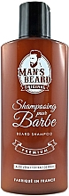 Düfte, Parfümerie und Kosmetik Bartshampoo mit Aloe Vera und Fruchtextrakt - Man's Beard Shampooing Pour Barbe Premium