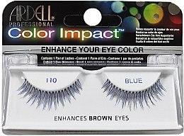 Düfte, Parfümerie und Kosmetik Künstliche Wimpern - Ardell Color Impact Lash 110