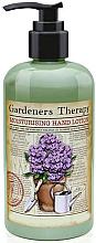 Düfte, Parfümerie und Kosmetik Feuchtigkeitsspendende Handlotion Minze & Rosmarin - The Somerset Toiletry Co. Gardeners Therapy Moisturizing Hand Lotion