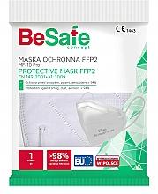 Düfte, Parfümerie und Kosmetik Medizinische Schutzmaske - Marion BeSafe MF-10 Pro