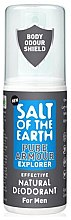 Düfte, Parfümerie und Kosmetik Natürliches Deospray für Männer - Salt of the Earth Pure Armour Explorer Natural Deodorant For Men