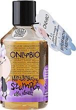 Düfte, Parfümerie und Kosmetik Hypoallergenes Shampoo für alle Haartypen - Only Bio Fitosterol Hypoallergenic Shampoo