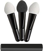 Düfte, Parfümerie und Kosmetik Lidschatten-Applikatoren 3 St. - Vipera Magnetic Play Zone