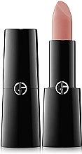 Düfte, Parfümerie und Kosmetik Langanhaltender Lippenstift - Giorgio Armani Rouge D'armani Lasting Satin Lip Color