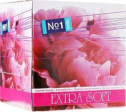 Düfte, Parfümerie und Kosmetik Kosmetiktücher Extra Soft 2-lagig 80 St. - Bella