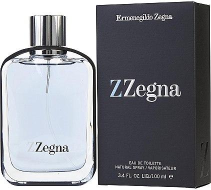 Ermenegildo Zegna Z Zegna - Eau de Toilette  — Bild N1