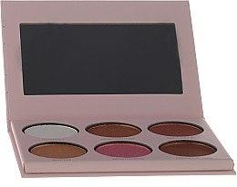 Highlighter-Palette - LP Makeup L'Essentiel Paper Highlight Palette — Bild N2
