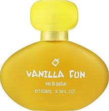 Düfte, Parfümerie und Kosmetik Omerta Vanilla Fun - Eau de Parfum