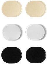 Düfte, Parfümerie und Kosmetik Fuß-Gel-Pads gegen Druckstellen und Blasen 6 St. - Avon