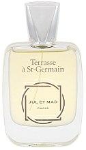 Düfte, Parfümerie und Kosmetik Jul et Mad Terrasse A St-Germain - Parfüm