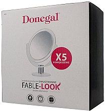 Doppelseitiger Kosmetikspiegel 4539 - Donegal Mirror — Bild N2
