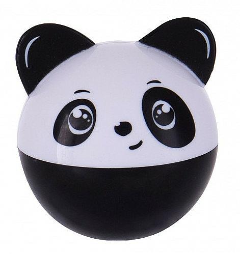 Lippenbalsam mit Kokosduft - Cosmetic 2K Fluffy Panda Coconut Balm — Bild N1