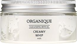 Düfte, Parfümerie und Kosmetik Körperwaschschaum Milk - Organique HomeSpa