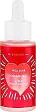 Gesichtsbooster Wilde Rose - Korres Wild Rose Advanced Brightening Bi-Phase Booster — Bild N2