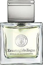 Ermenegildo Zegna Acqua di Bergamotto - Eau de Toilette — Bild N2