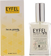 Düfte, Parfümerie und Kosmetik Eyfel Perfume E-4 - Eau de Parfum