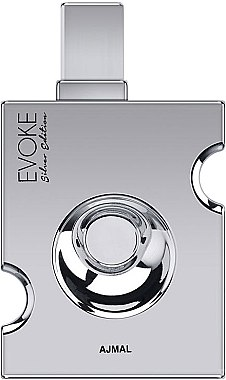 Ajmal Evoke Silver Edition For Him - Eau de Parfum — Bild N1