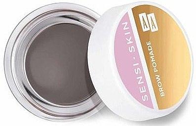 Augenbrauenpomade - AA Sensi Skin Brow Pomade — Bild N1