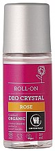 Düfte, Parfümerie und Kosmetik Deo Roll-on - Urtekram Rose Crystal Deo Roll-On