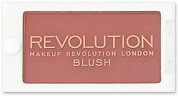 Düfte, Parfümerie und Kosmetik Puderrouge - Makeup Revolution Powder Blush