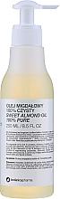 Düfte, Parfümerie und Kosmetik 100% Reines Mandelöl für Gesicht, Körper und Haar - Botanicapharma Oil 100%