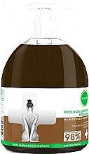 Düfte, Parfümerie und Kosmetik Antibakterielle Seife mit Teer - Ecocera Medical Potassium Soap
