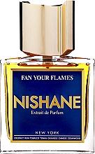 Düfte, Parfümerie und Kosmetik Nishane Fan Your Flames - Parfüm
