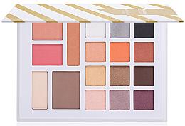 Düfte, Parfümerie und Kosmetik Make-up Palette - Parisax Professional Decorative Cosmetics Small Note Book Set
