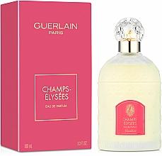 Guerlain Champs-Elysees Eau de Parfum - Eau de Parfum — Bild N2