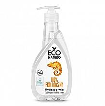 Düfte, Parfümerie und Kosmetik Flüssigseife - Eco Naturo