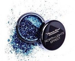 Düfte, Parfümerie und Kosmetik Glitterpuder für Nägel - Pierre Rene Nail Powder