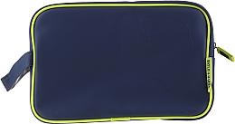 Düfte, Parfümerie und Kosmetik Körperpflegeset - Baylis & Harding Men's Citrus Lime & Mint (Shampoo 100ml + Duschgel 100ml + Duschgel 100ml + After Shave Balsam 50ml + Kosmetiktasche 1 St.)