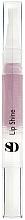 Düfte, Parfümerie und Kosmetik Lippenglanz - SkinDivision Lip Shine