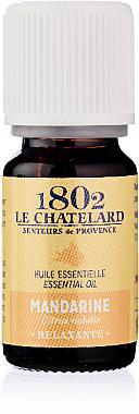 """Ätherisches Öl """"Mandarine"""" - Le Chatelard 1802 Essential Oil Mandarin — Bild N1"""