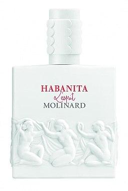 Molinard Habanita L'Esprit - Eau de Parfum — Bild N1