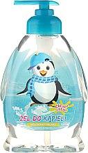 Düfte, Parfümerie und Kosmetik Dusch- und Badegel mit Melonenduft für Kinder - Chlapu Chlap Bath & Shower Gel