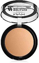 Düfte, Parfümerie und Kosmetik Fixierendes Kompaktpuder - NYX Professional Makeup NoFilter Finishing Powder