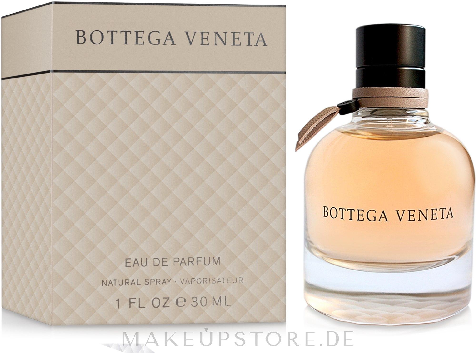 Bottega Veneta Bottega Veneta - Eau de Parfum — Bild 30 ml