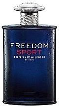Düfte, Parfümerie und Kosmetik Tommy Hilfiger Freedom Sport - Eau de Toilette