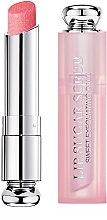 Düfte, Parfümerie und Kosmetik Einziehender, süßer Peeling-Lippenbalsam, farbverstärkend - Dior Lip Sugar Scrub