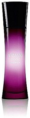 Giorgio Armani Armani Code Cashmere - Eau de Parfum  — Bild N1