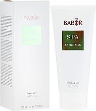 Düfte, Parfümerie und Kosmetik Energetisierendes Peelinggel für den Körper mit Aloe Vera und Limettenduft - Babor SPA Energizing Peeling Gel